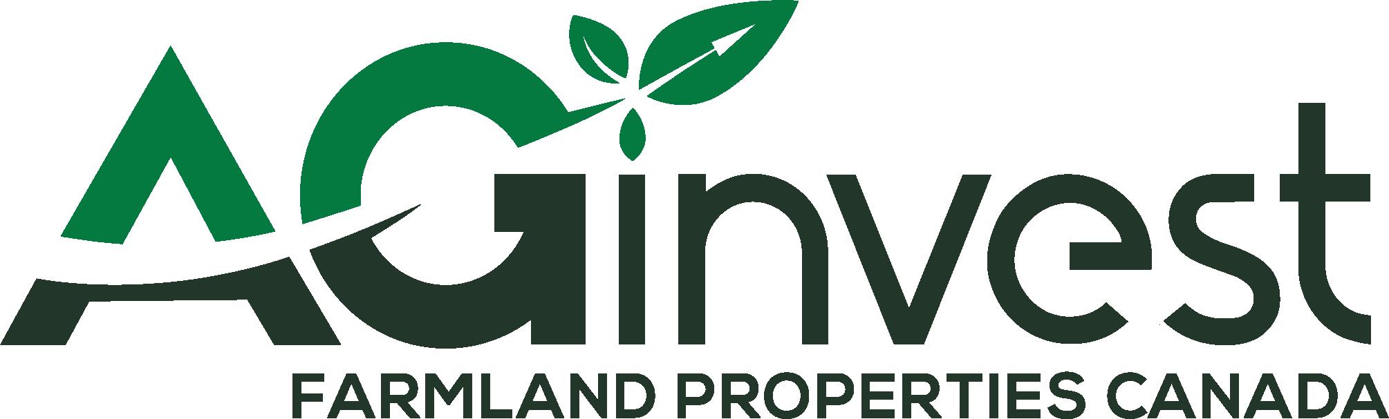 AGinvest Farmland Properties Canada
