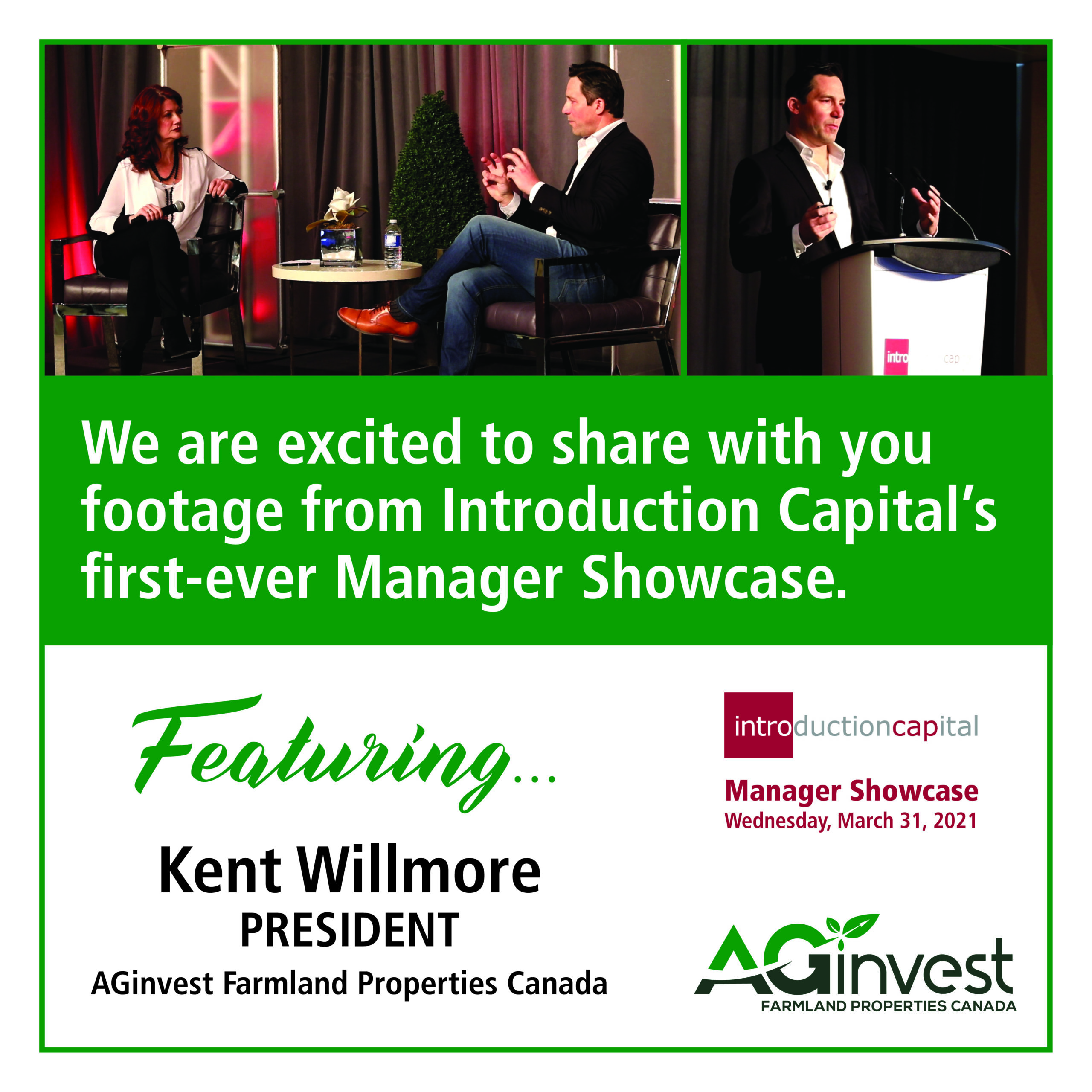 """Featured image for """"Introduction Capital's first-ever Manager Showcase"""""""