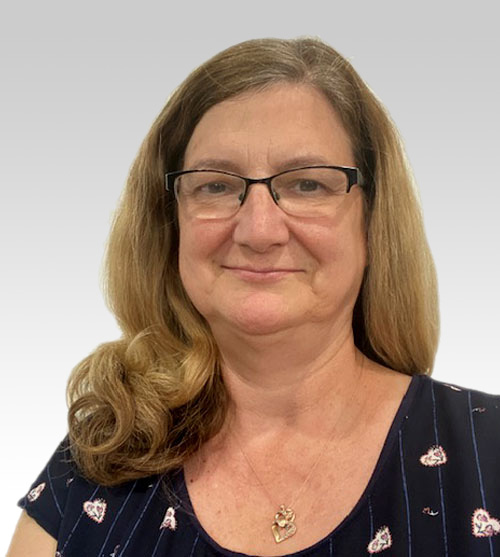 Barb Capeling Staff Accountant